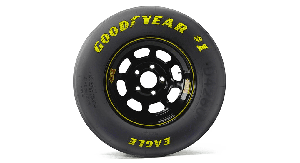 Good Year Tire