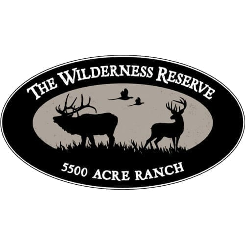 The Wilderness Reserve Logo
