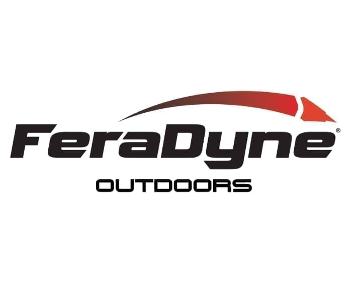 Feradyne Outdoors Logo