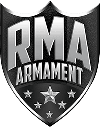 RMA Shield Logo