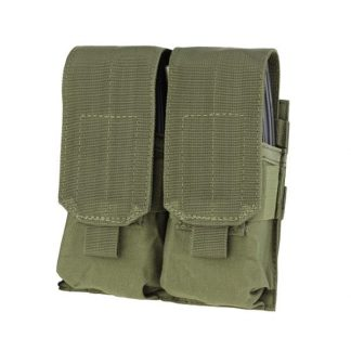 Condor-ma4-double-m4-mag-pouch-olive-drab