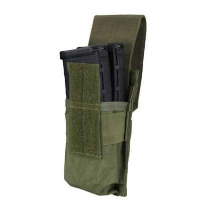 Condor-ma5-mag-pouch-olive-drab-open