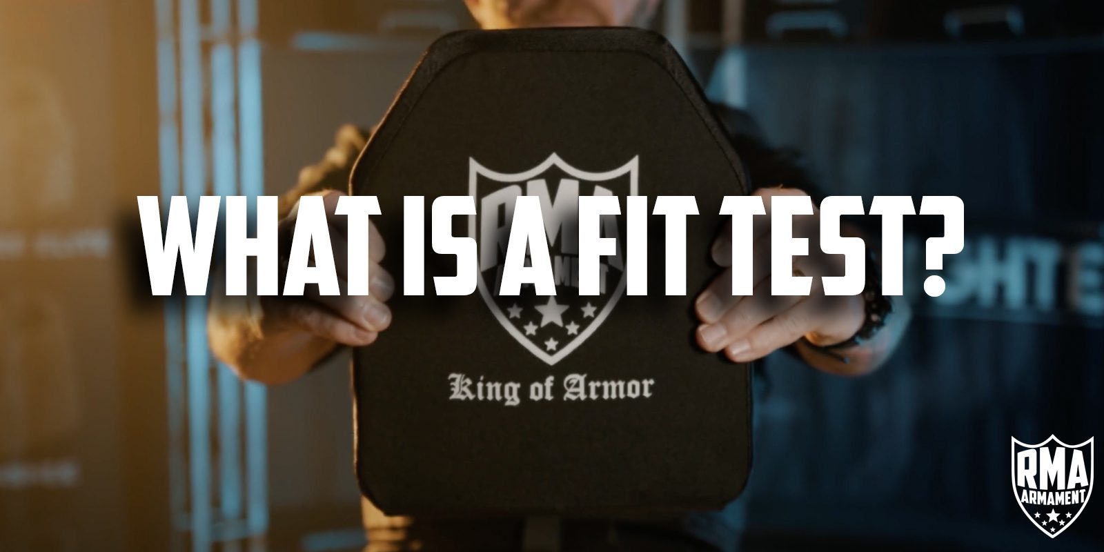 What-Is-A-FIT-Test